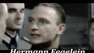 Trailer for Fool's Day: Hitler vs Fegelein