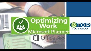 Microsoft Planner For Beginners | Office 365