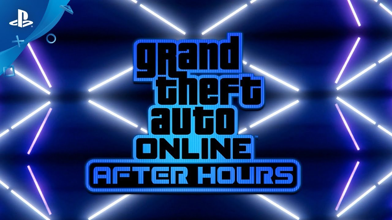 Grand Theft Auto Online: After Hours