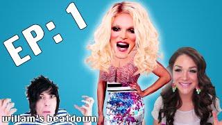 Beatdown Episode 01 with Willam