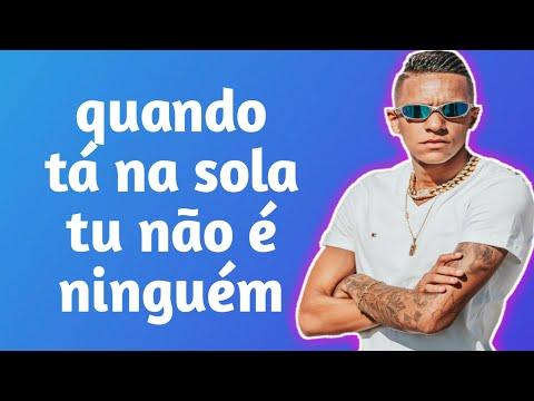 MC Paulin da Capital - Quem Ri Por Último (Letra Oficial)