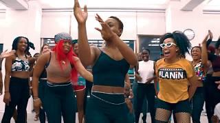 Adekunle Gold   Kelegbe Megbe   Nneka Irobunda Choreography