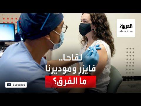 العرب اليوم - تعرَّف على الفارق بين لقاحي