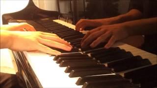 Davidsbündlertänze Op. 6 No. 14 - Piano