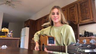 Video Little Wing - Jimi Hendrix (Girl Guitar Cover)