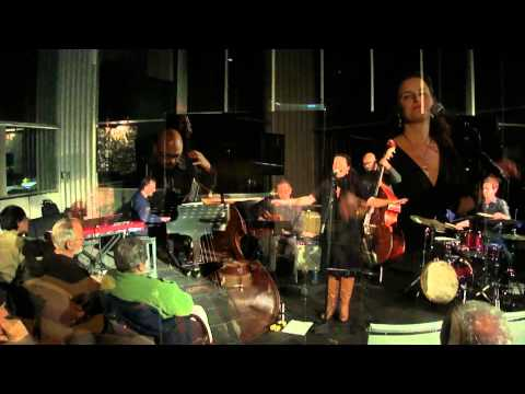 Dizzy's Concert footage