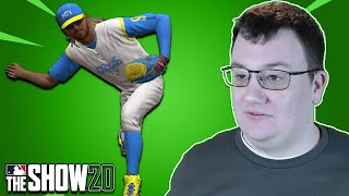 Best Pitching Motions/Styles MLB The Show 20 | Diamond Dynasty | Road to the Show