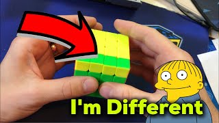 4x4 parity - TH-Clip