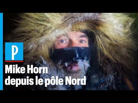 Vidéo de Mike Horn