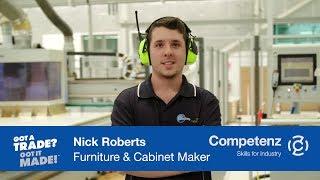 Nick Roberts