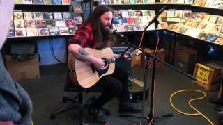 Timothy Showalter (Strand of Oaks) 'My Wrecking Ball' (snippet)