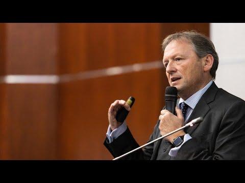 Открытая лекция Бориса Титова «Важность стратегий для компаний и стран» в МГИМО МИД России