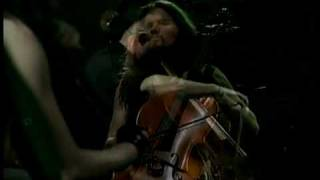 MASTER OF PUPPETS- APOCALYPTICA
