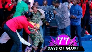 Robert Kayanja 77 Days of Glory WAVE TWO - Day 51(Deliverance)