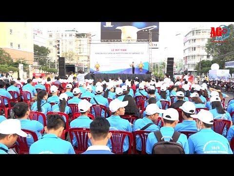 Mít-tinh ngày Quyền của người tiêu dùng Việt Nam 15-3