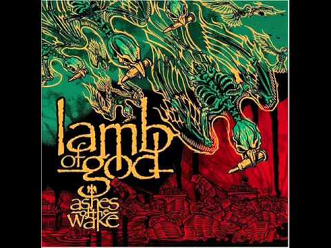 Lamb of God (Laid to Rest) Down Tuned