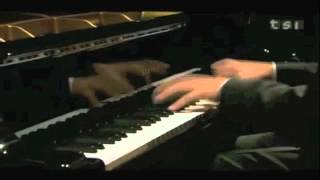 Stravinsky The Firebird, piano