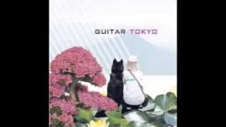 """Guitar - """"Naoki"""""""