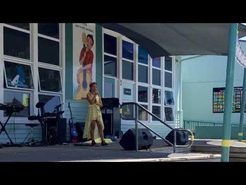 Halo Matenga-Lewis GVS has got Talent 2020 Winner