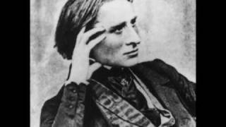 Franz Liszt - Un Sospiro