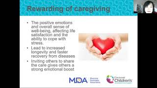 MDA Engage Community Education Seminar - Featuring Speakers from the Midwest