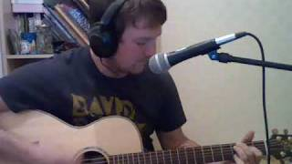 friend of a friend cover by dave grohl, foo fighters, nirvana