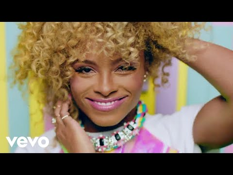 Sax (2015) (Song) by Fleur East