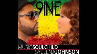 Syleena Johnson - So Big