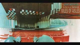 Joni Mitchell - Jericho - Live 1974