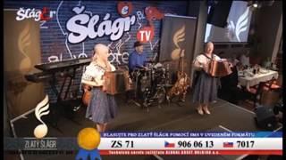 HELIGONICA - Rozkvitol divý mak (Zlatý Šlágr 2018)