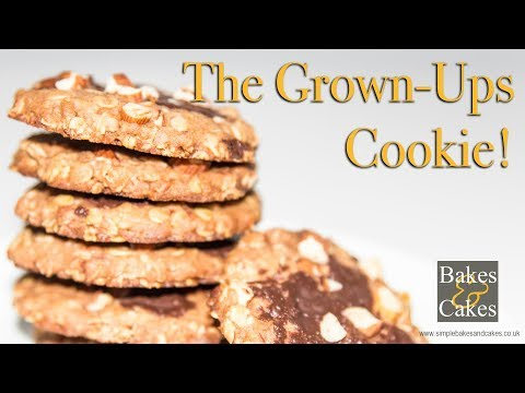 How to bake cookies: Video recipe