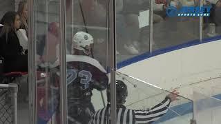 Logan Heroux | Christian Brothers Academy | 2019 JSZ All-Zone Hockey Profile