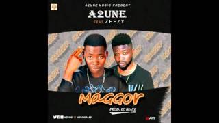 A2une feat. Zeezy Shooterboi - Maggor