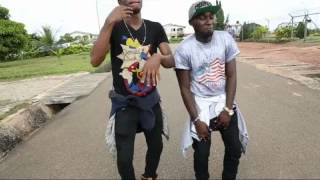 Is it because I love you by Lil Kesh.. (Dance vid)