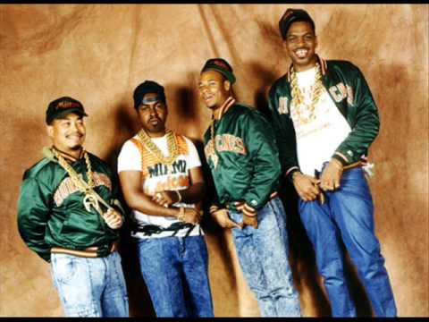 2 Much Booty (In Da Pants) (1997) (Song) by Soundmaster T and 2 Live Crew
