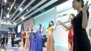 preview picture of video '東風日産・・・14th China (Kunming) Pan-Asia International Automobile Exhibition'