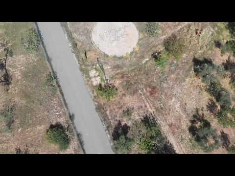 Filmagens de drone! *FIXE*