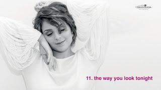 Maria Luiza - 11. The Way You Look Tonight (CD Jazz In Bossa - Bossa In Jazz)