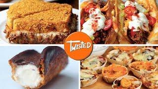 14 Twisted Taco Recipes | Twisted