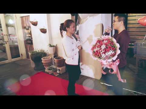 ✨『回到我們愛情的起點 - 台北 』-跨越國界的愛情浪漫求婚