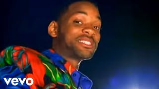 Will Smith - Gettin' Jiggy With It video