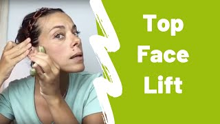 Top Face Lift Tool - Bye Wrinkles