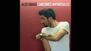 Cuenta Conmigo- Alex Ubago & Luis Fonsi