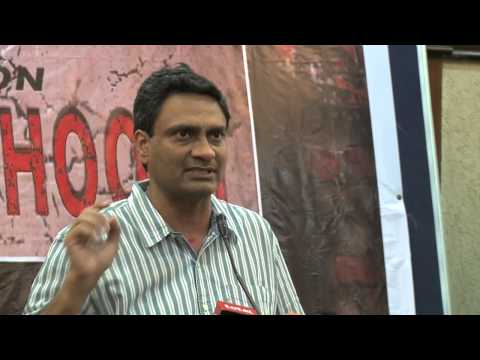 Operation Janmabhoomi: Aniruddha Bahal on BJP's complaint to the Election Commission