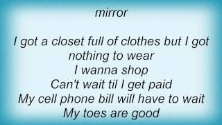 Jordin Sparks - Me & Mirror Lyrics