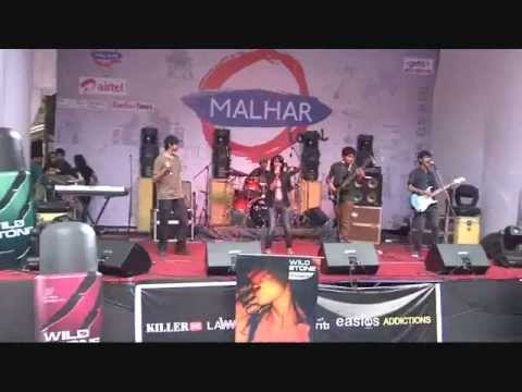 Right to Party - TAJE original - Live at Malhar