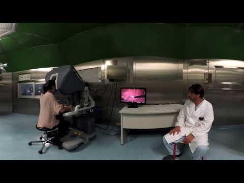 Mezzi per microcircolazione nella prostata