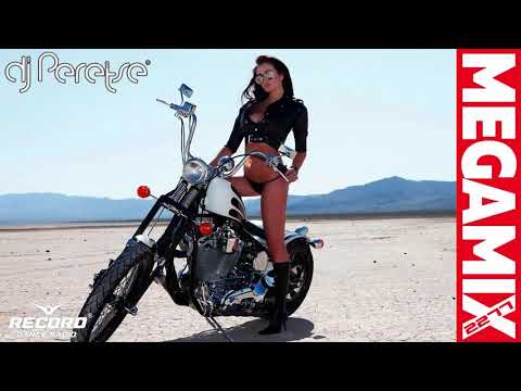 Top 50 Popular Songs in Best EDM Music MIX 2019 by DJ Peretse #MEGAMIX 2277 [RADIO RECORD] September