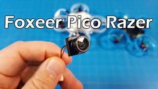 Foxeer Pico Razer // Hyper Micro FPV Camera?