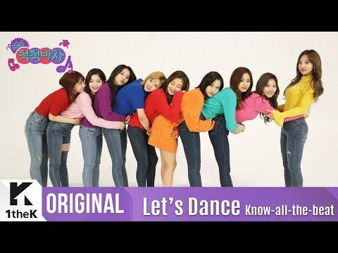 Let's Dance(렛츠댄스): TWICE(트와이스) _ Heart Shaker(하트쉐이커)